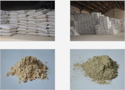 硅藻土功能填料